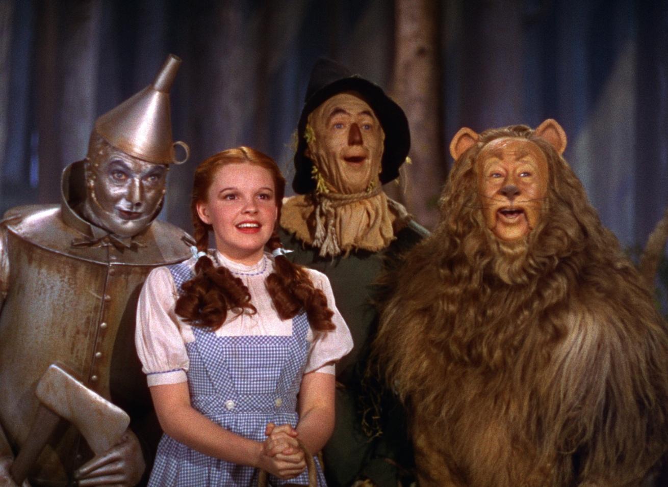 Czarnoksiężnik z Oz musical