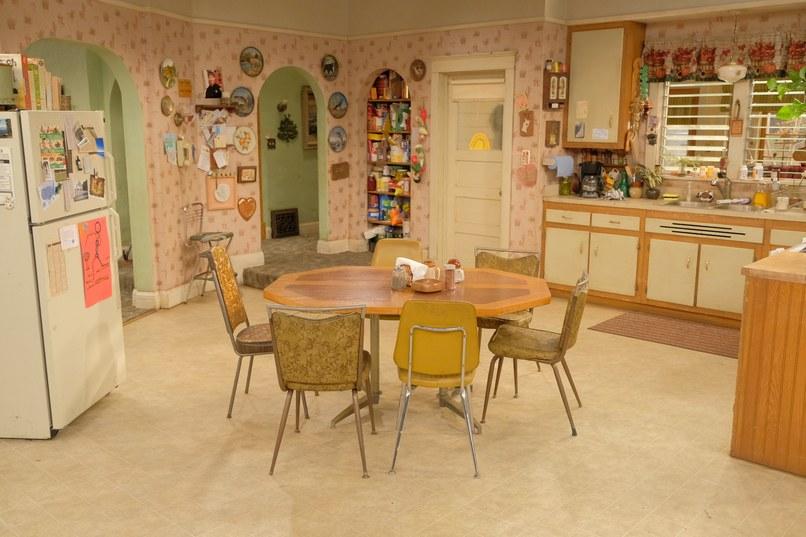 Dom z serialu Roseanne