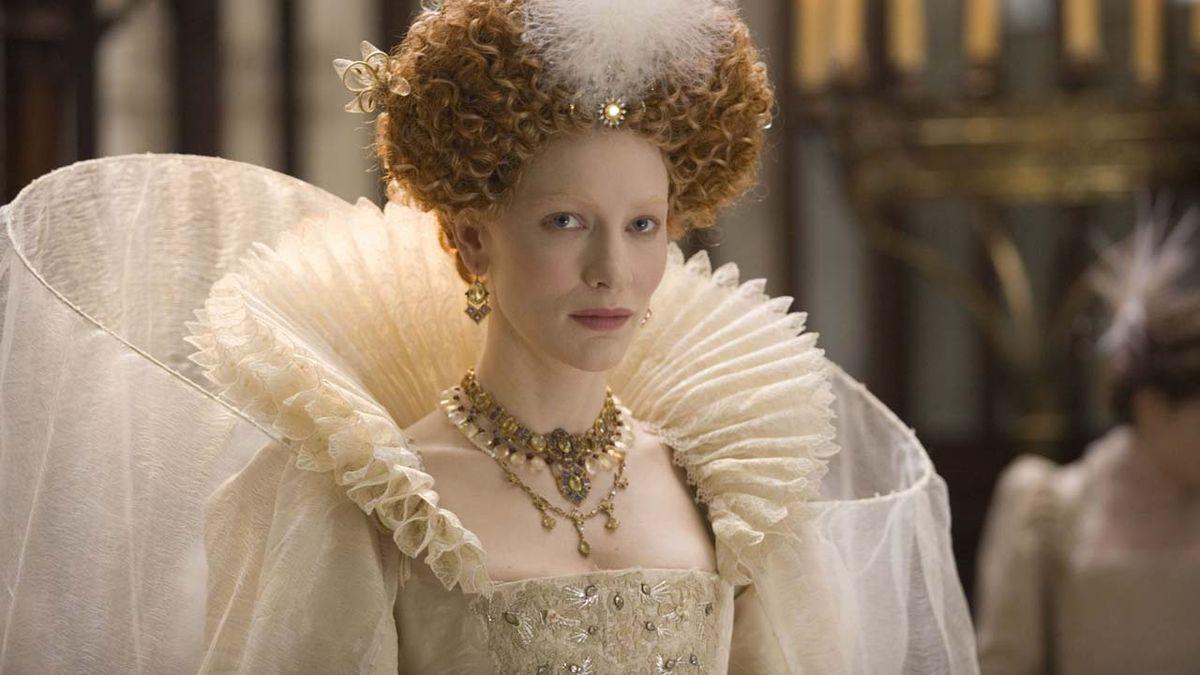 Filmy historyczne - Elizabeth