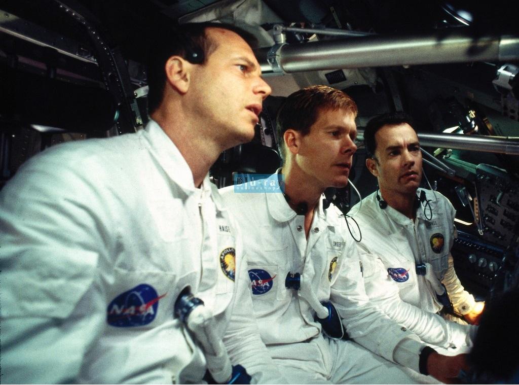 Filmy historyczne: Apollo 13