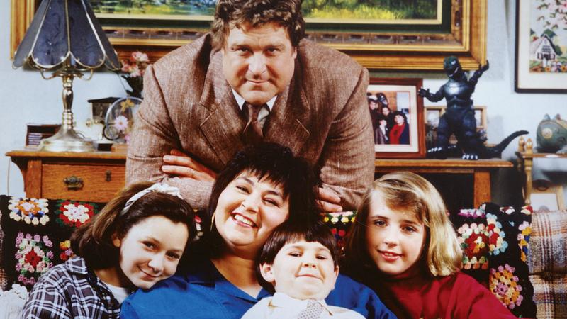 Serial Roseanne