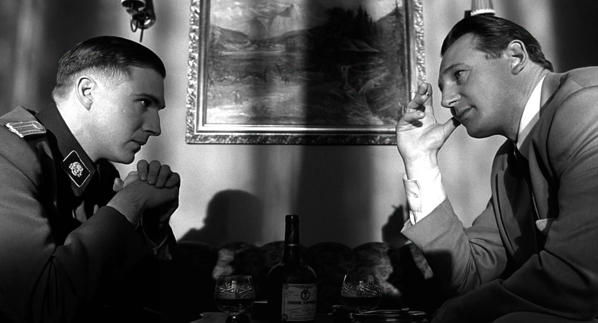Filmy historyczne: lista schindlera