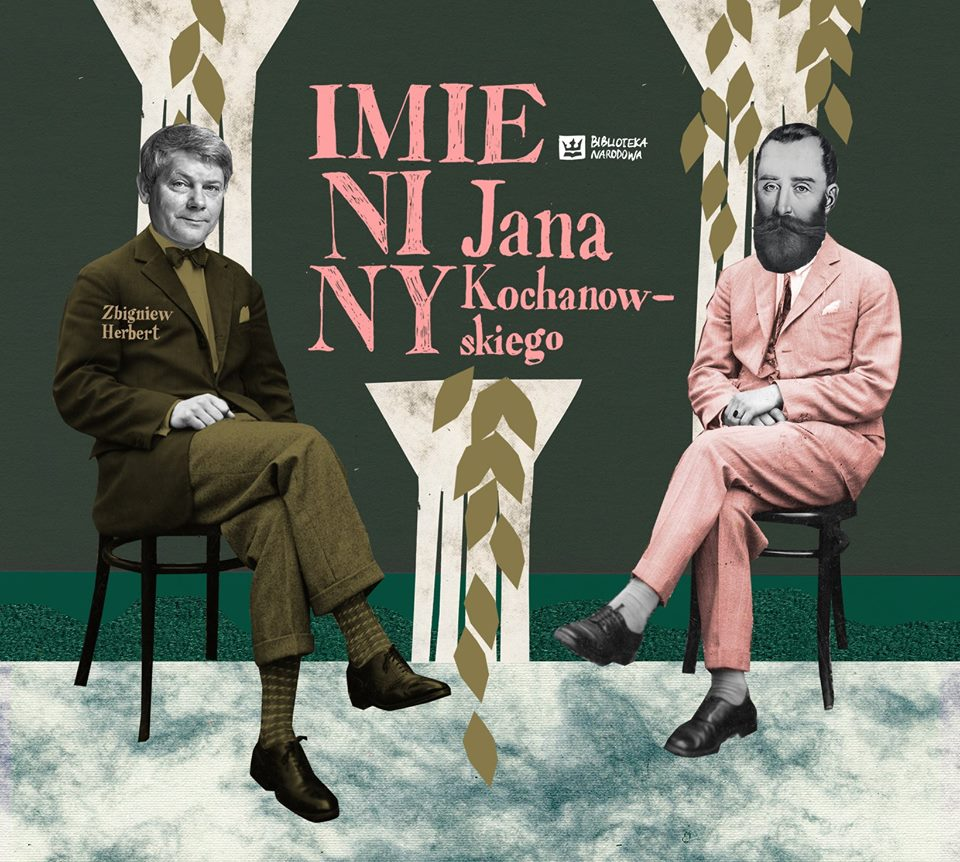 Imieniny Jana KOchanowskiego