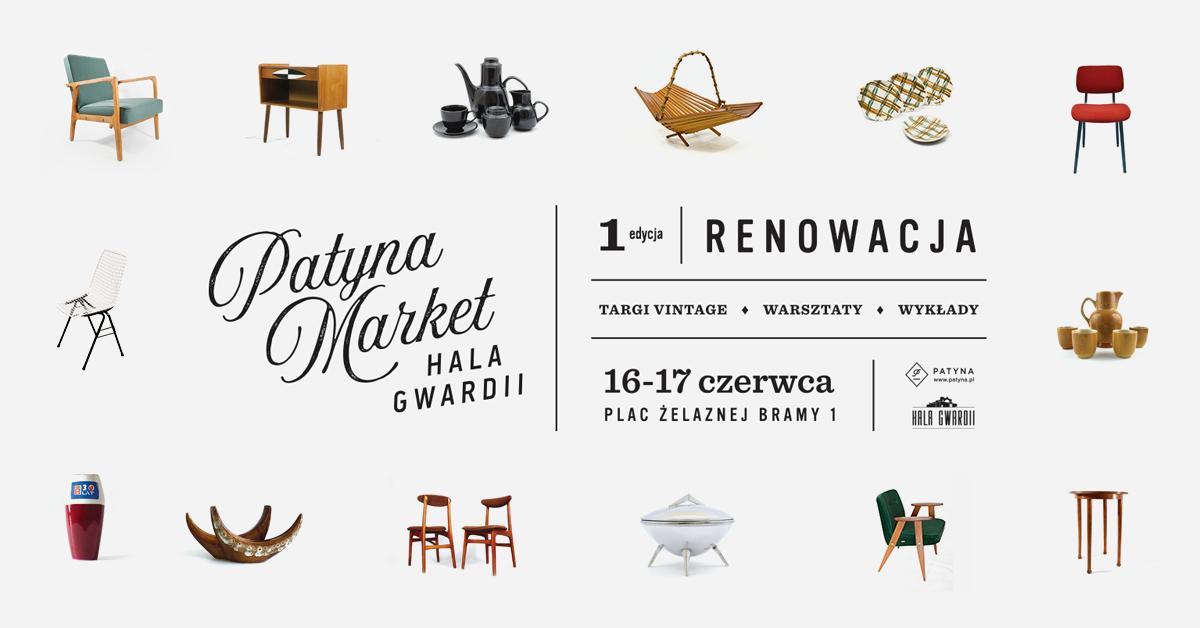 Patyna Market