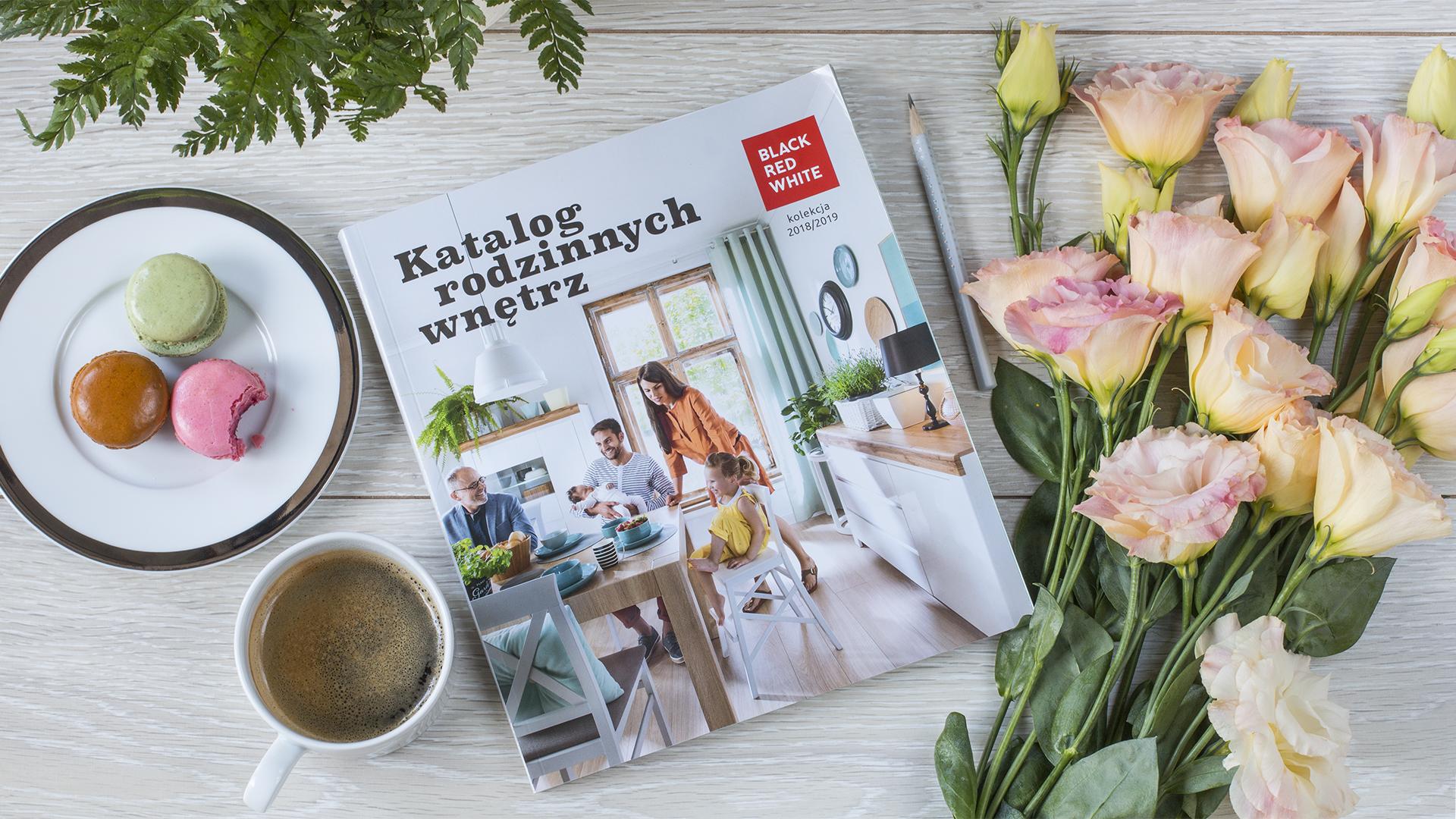 Nowy Katalog BRW