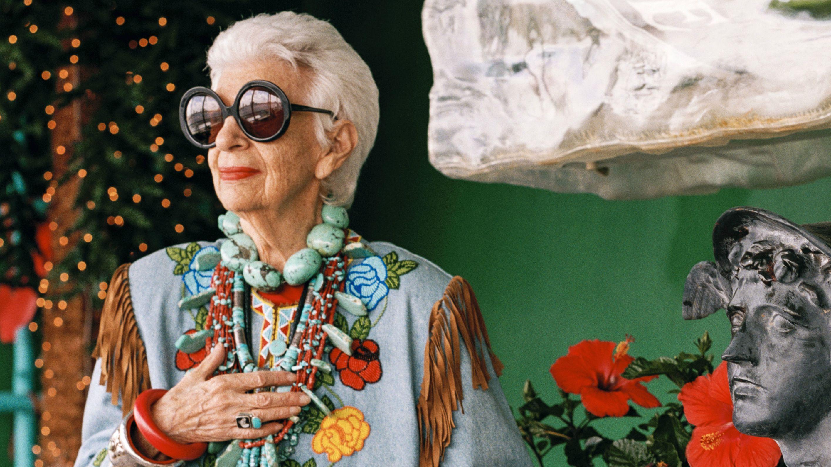 Iris film o modzie