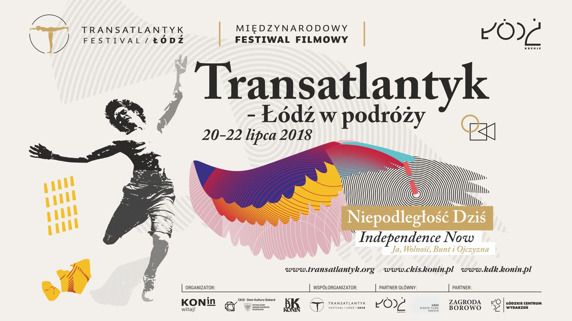 Festiwal Transatlantyk