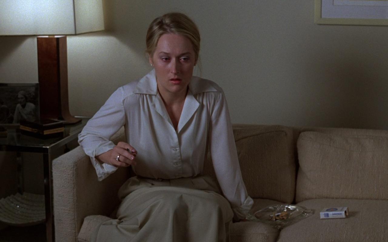 Sprawa Kramerów film Meryl Streep