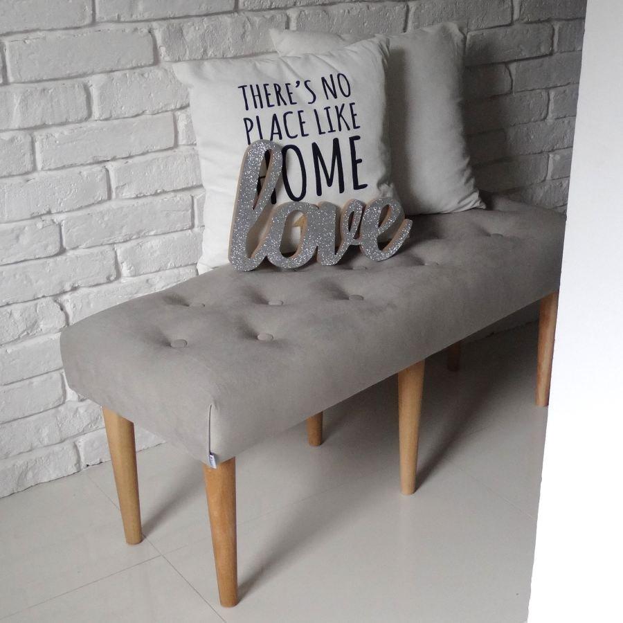 Siedzisko do przedpokoju - ławka