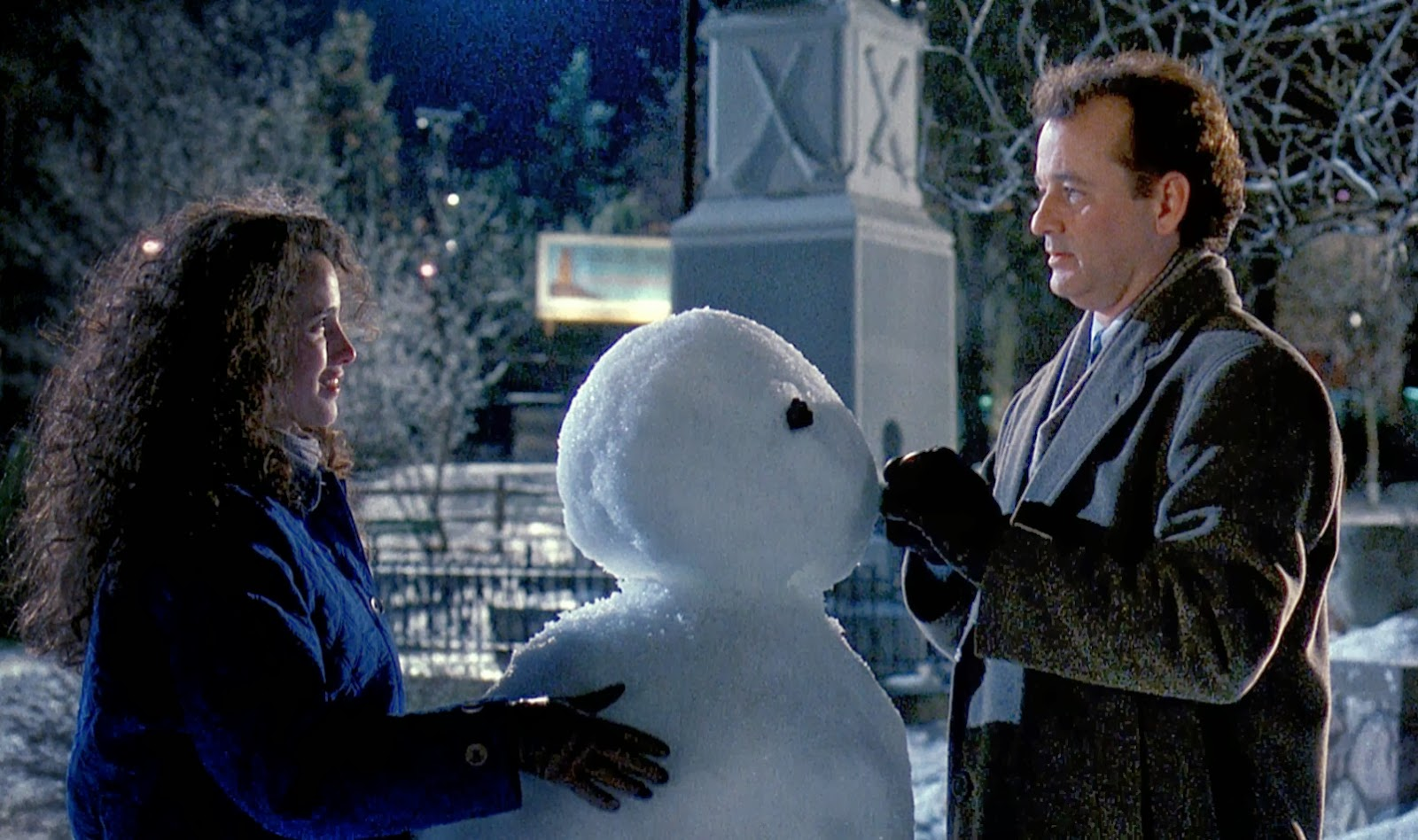 Najlepsze filmy zimowe
