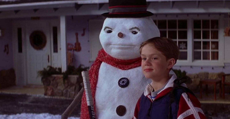 Najlepsze zimowe filmy
