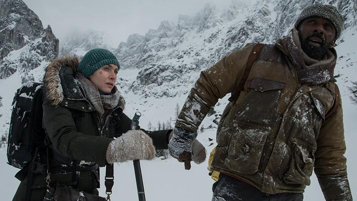 Filmy zimowe z zimą w tle
