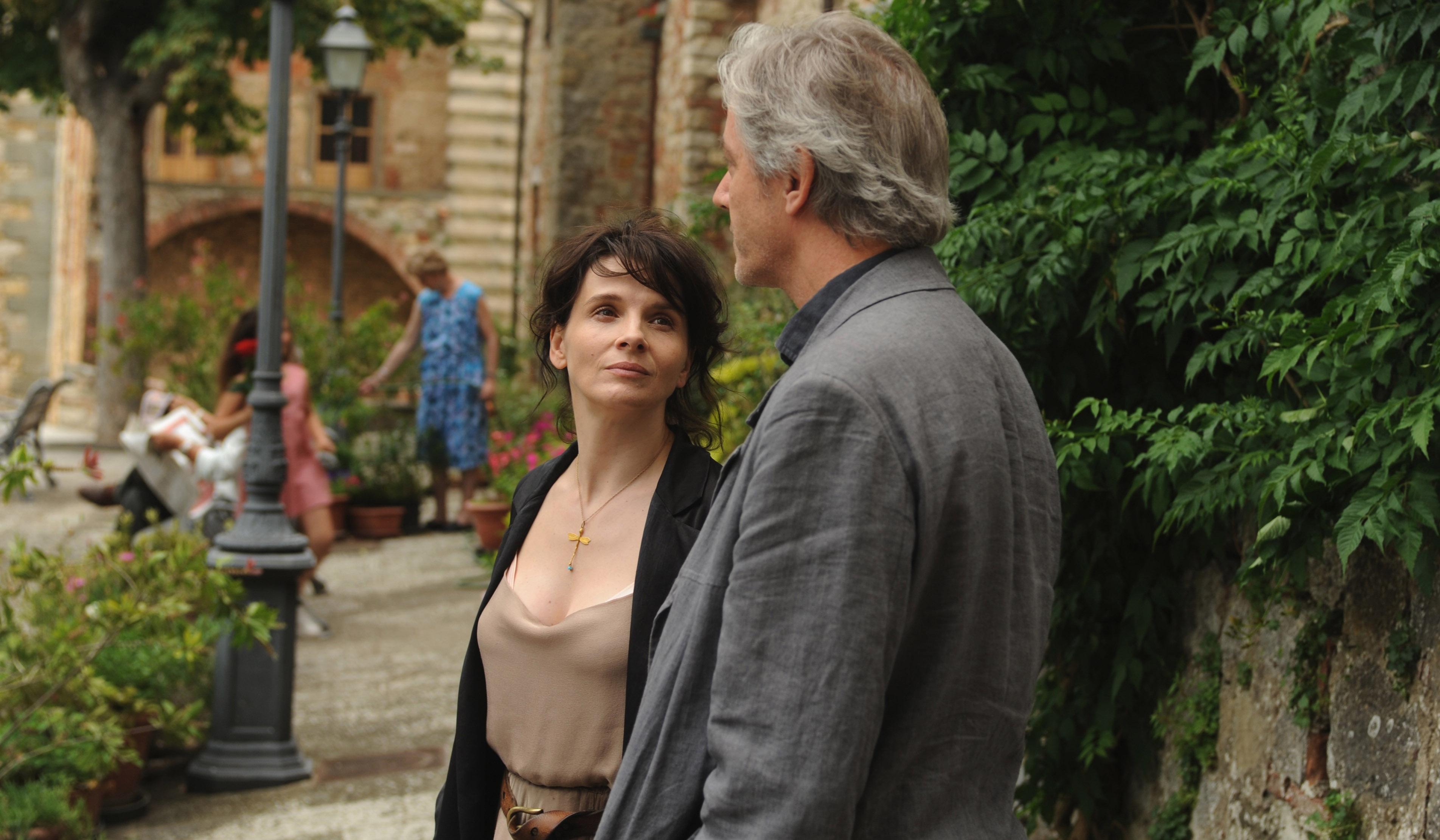 Toskania w filmach. Zapiski z Toskanii