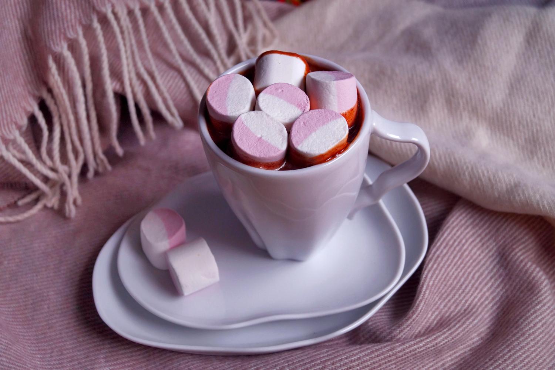 czekolada do picia na gorąco - przepis