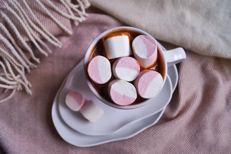 Gorąca czekolada do picia - przepis