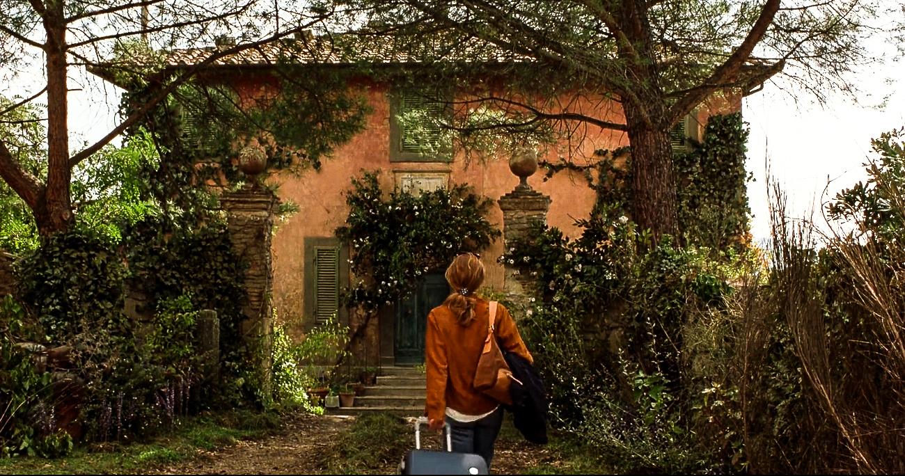 Toskania w filmach. Pod słońcem Toskanii