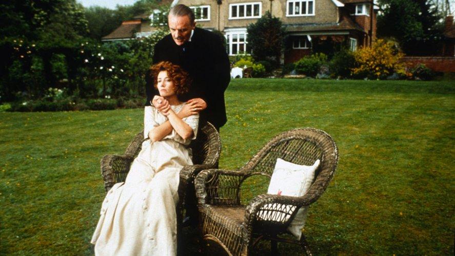 Najpiękniejsze ogrody z filmów - Howard's End