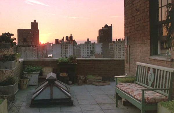 Najpiękniejsze ogrody z filmów - Zielona karta