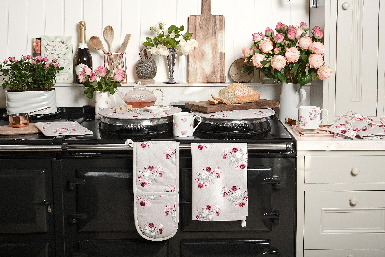 Jakie dekoracje do kuchni?