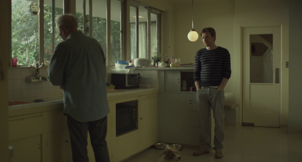 Debiutanci - film, filmowe wnętrza