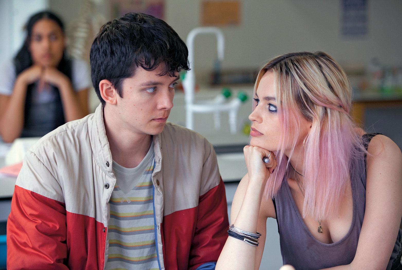 Filmy młodzieżowe o miłości