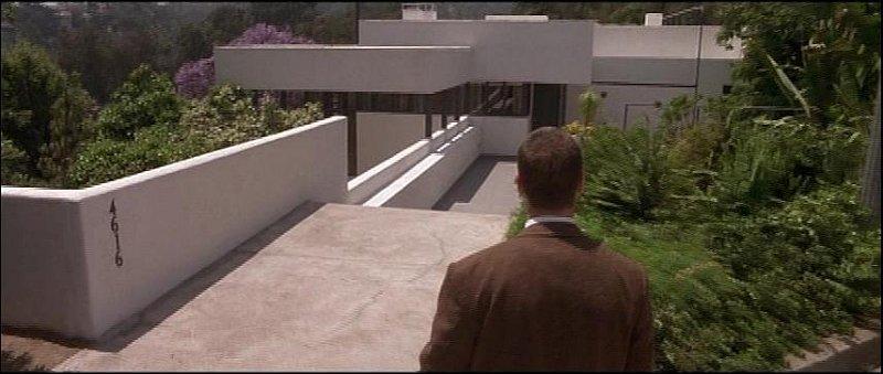Film Debiutanci Lovell House Los Angeles