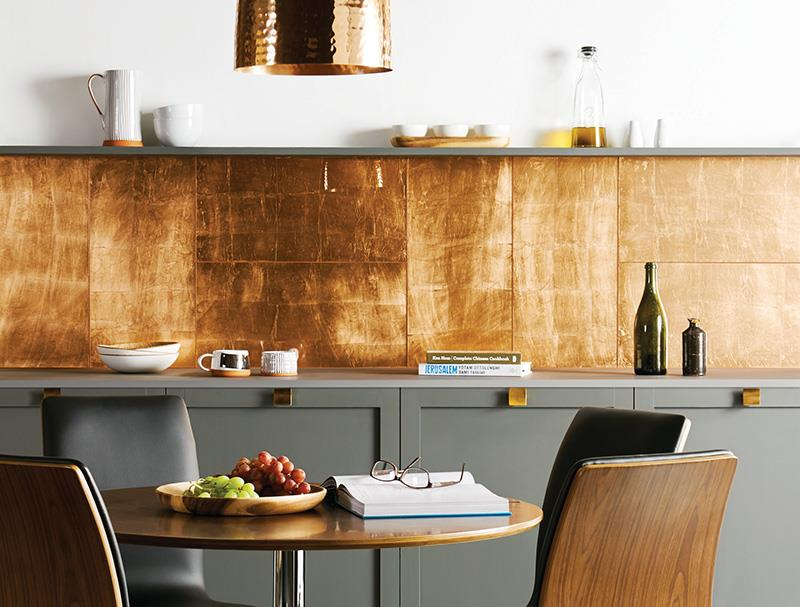 Płytki do kuchni - modne wzory i trendy. Wszystko o kuchennych płytkach
