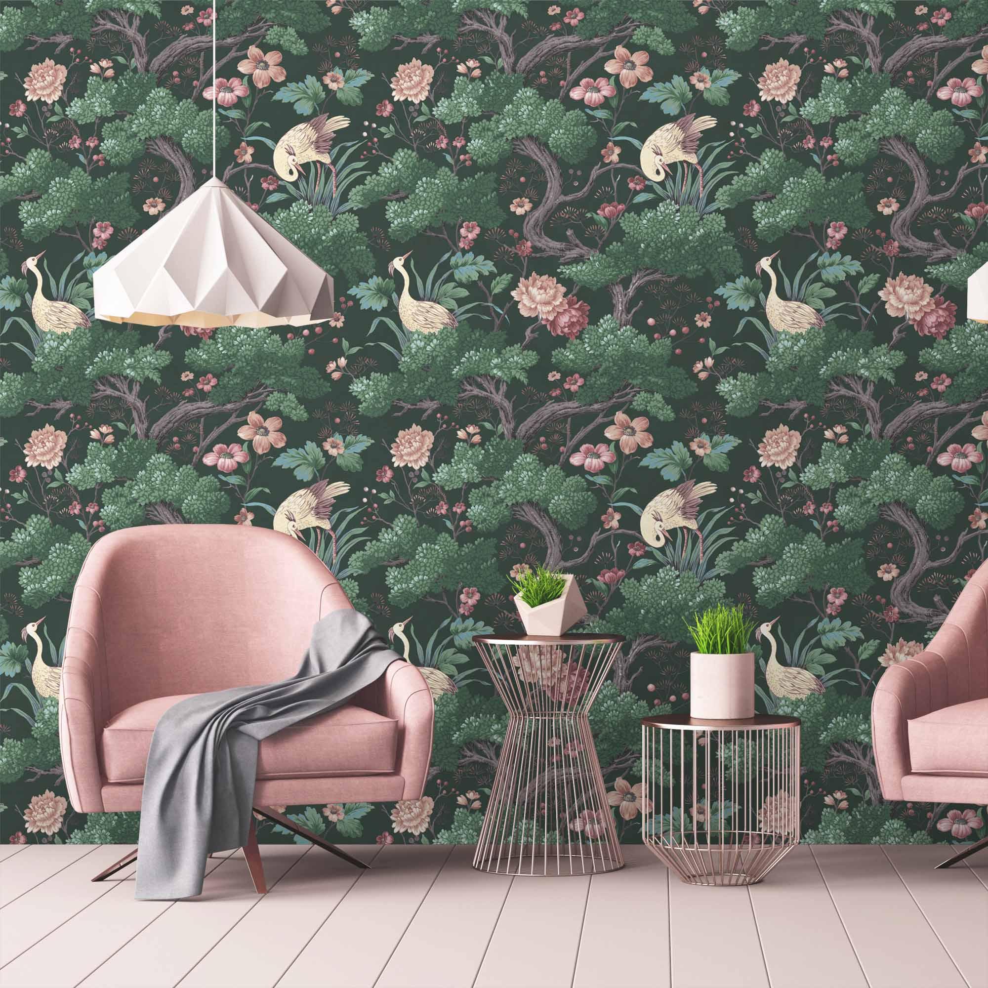 Pudrowy róż we wnętrzach. Z czym łączyć pastelowy róż na ścianach?Pudrowy róż we wnętrzach. Z czym łączyć pastelowy róż na ścianach?