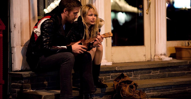 Filmy romantyczne. Najlepsze filmy o miłości