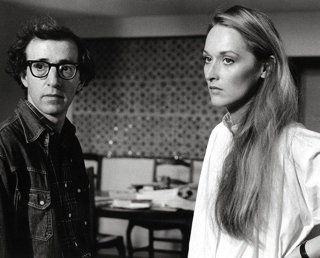 Najlepsze filmy Woody'ego Allena: Manhattan