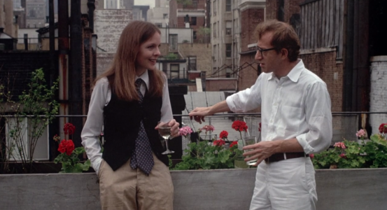 Najlepsze filmy Woody'ego Allena: Annie Hall