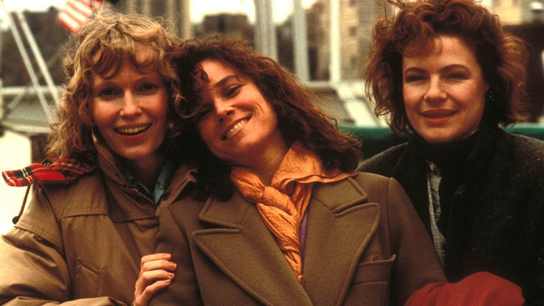 Najlepsze filmy Woody'ego Allena: Hannah i jej siostry