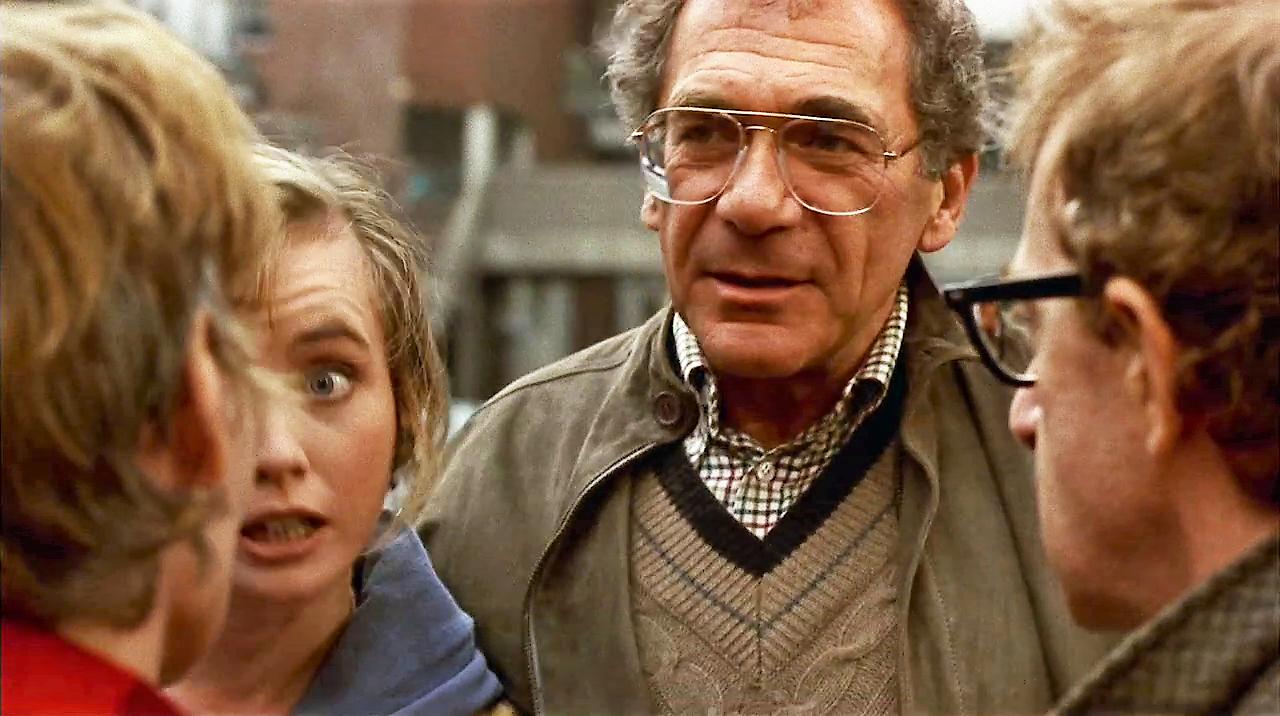 Najlepsze filmy Woody'ego Allena: Mężowie i żony