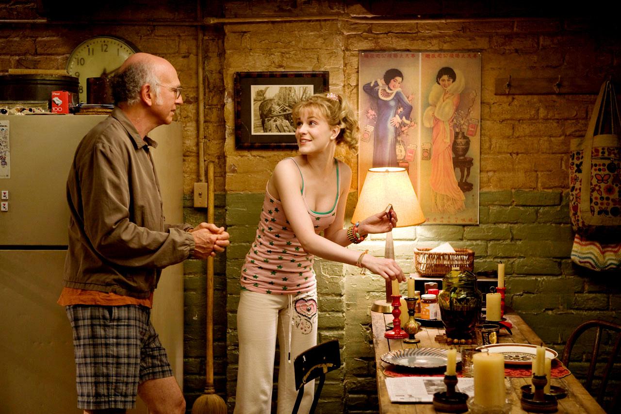 Najlepsze filmy Woody'ego Allena: Co nas kręci, co nas podnieca?