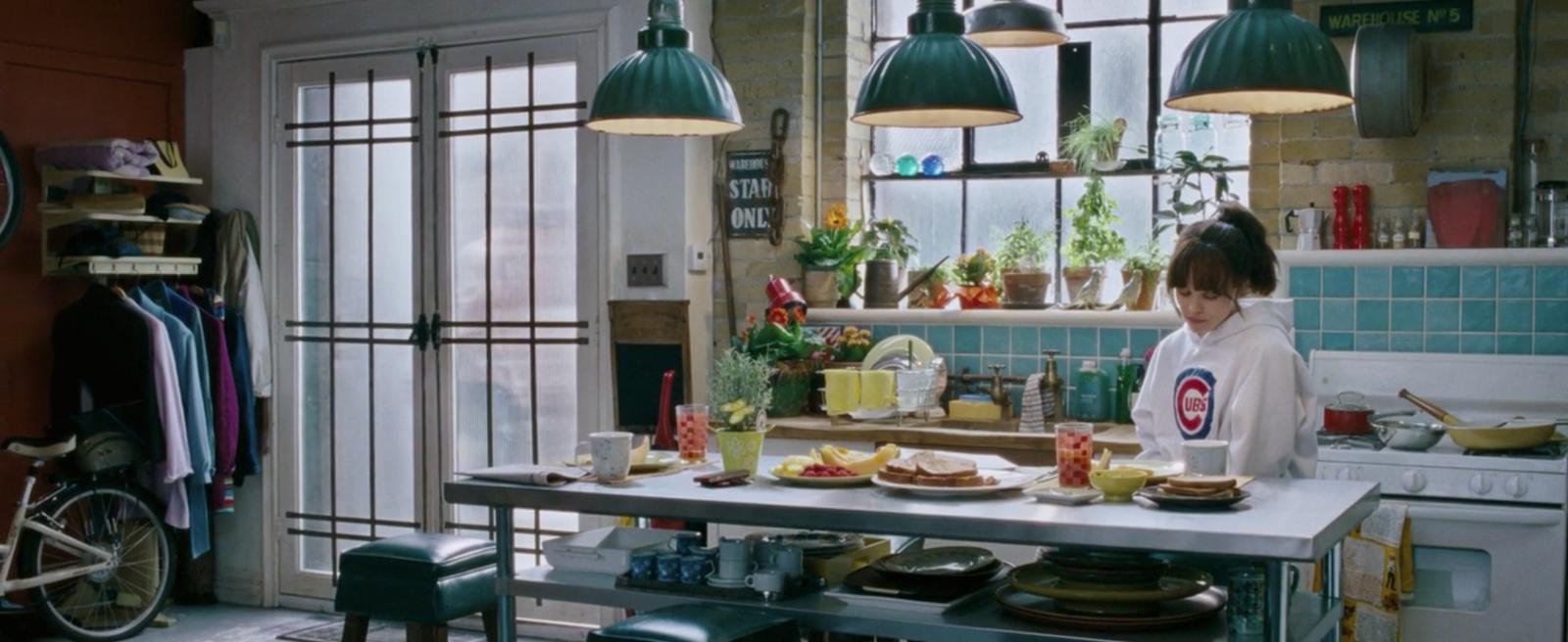 Najpiękniejsze filmowe kuchnie vol. 2