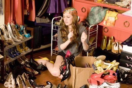 Jak przechowywać buty