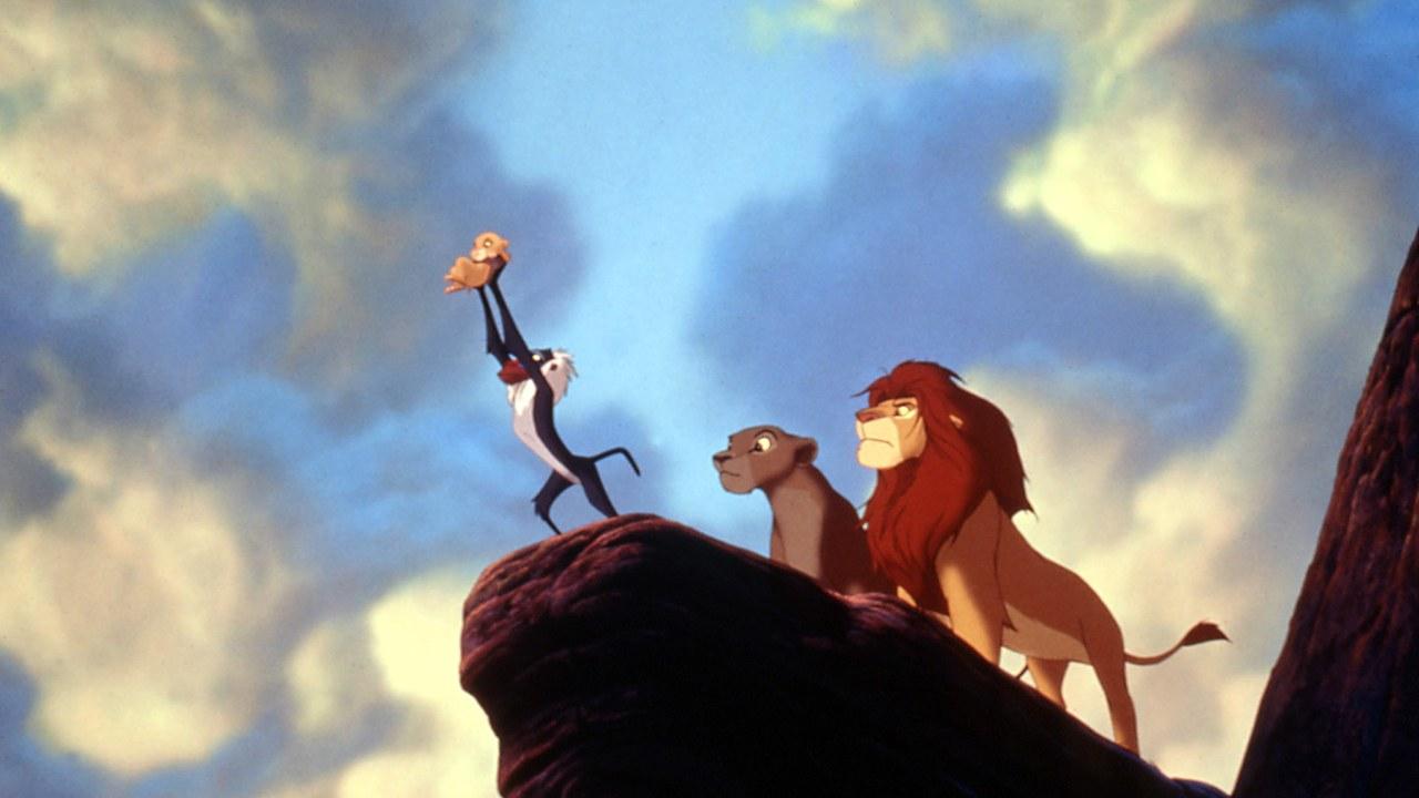 12 najlepszych filmów animowanych Disneya