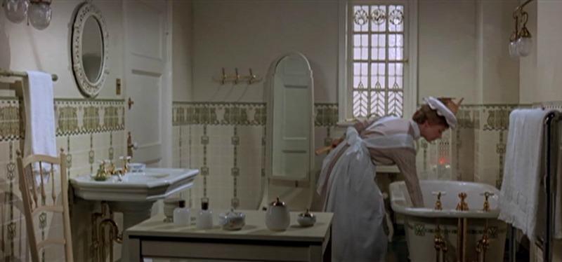 Najpiękniejsze łazienki z filmówNajpiękniejsze łazienki z filmów