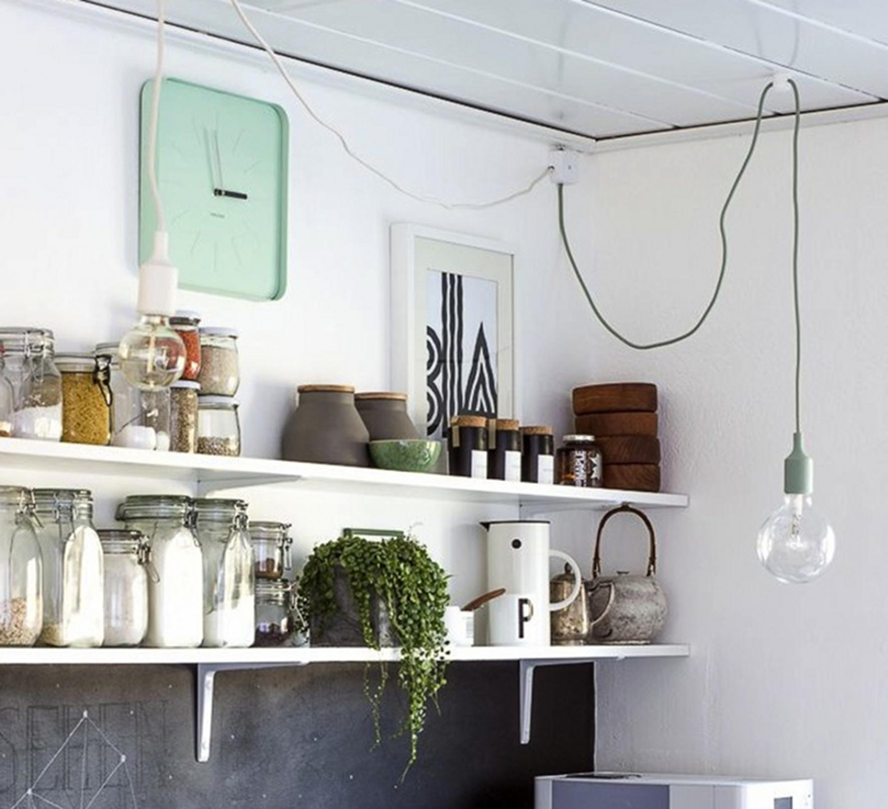Jakie lampy pasują do wnętrz w stylu industrialnym?