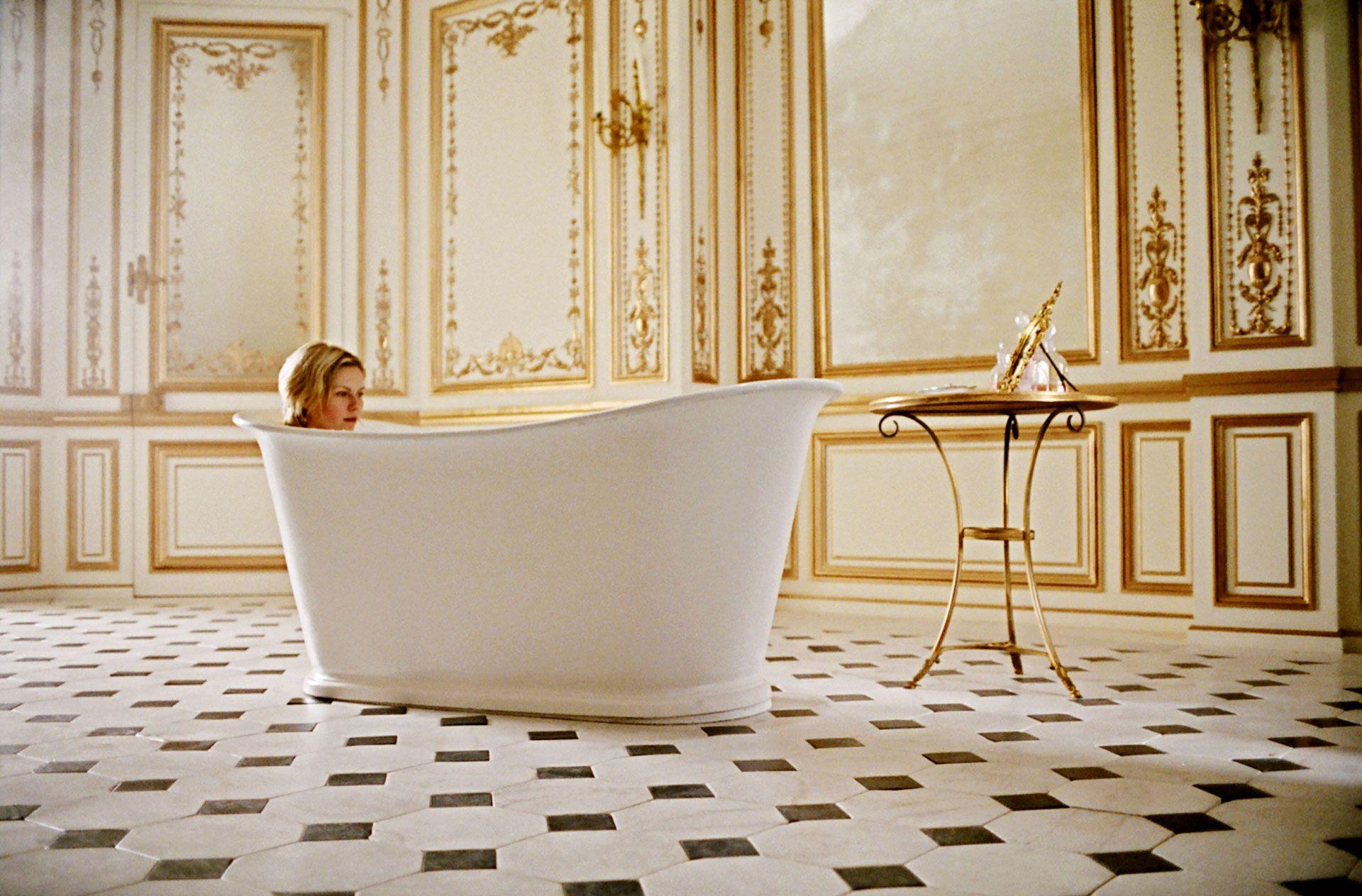 Najpiękniejsze łazienki z filmów