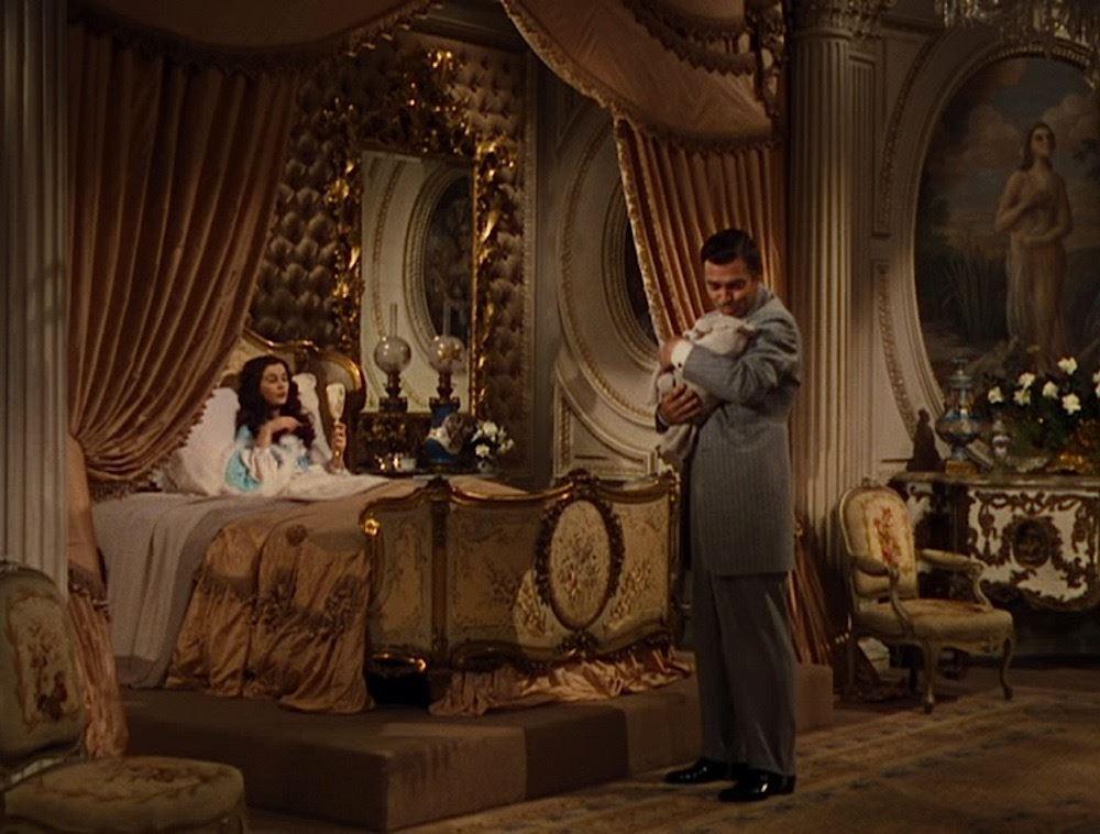Najpiękniejsze filmowe sypialnie. Sypialnie inspiracje