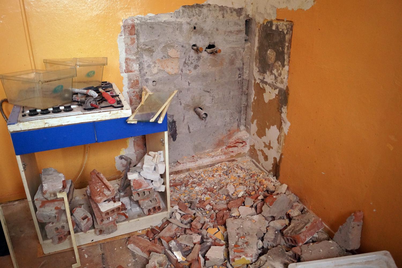 Lista prac remontowych, jakie przeprowadziłam w swoim mieszkaniu
