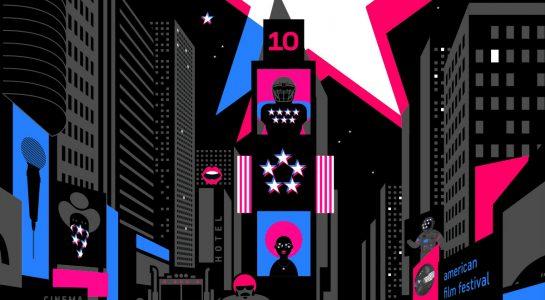 10. American film festiwal - 7 filmów, których nie można przegapić