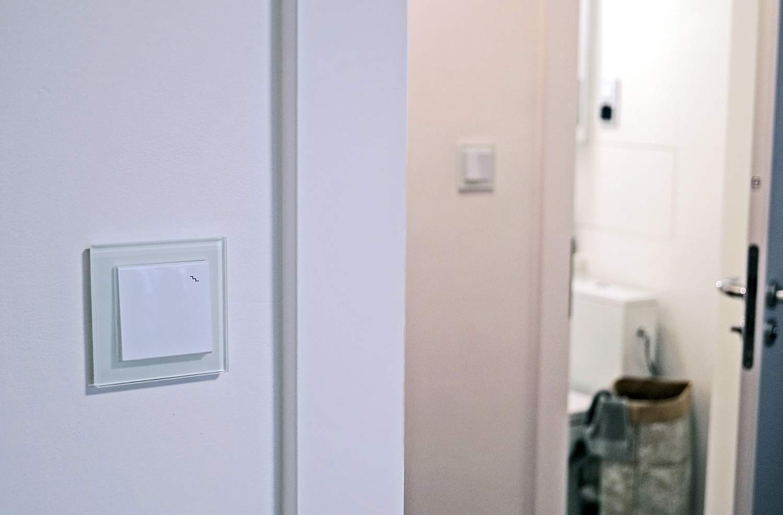 Gniazda i łączniki do mieszkania. Jaki osprzęt wybrałam?