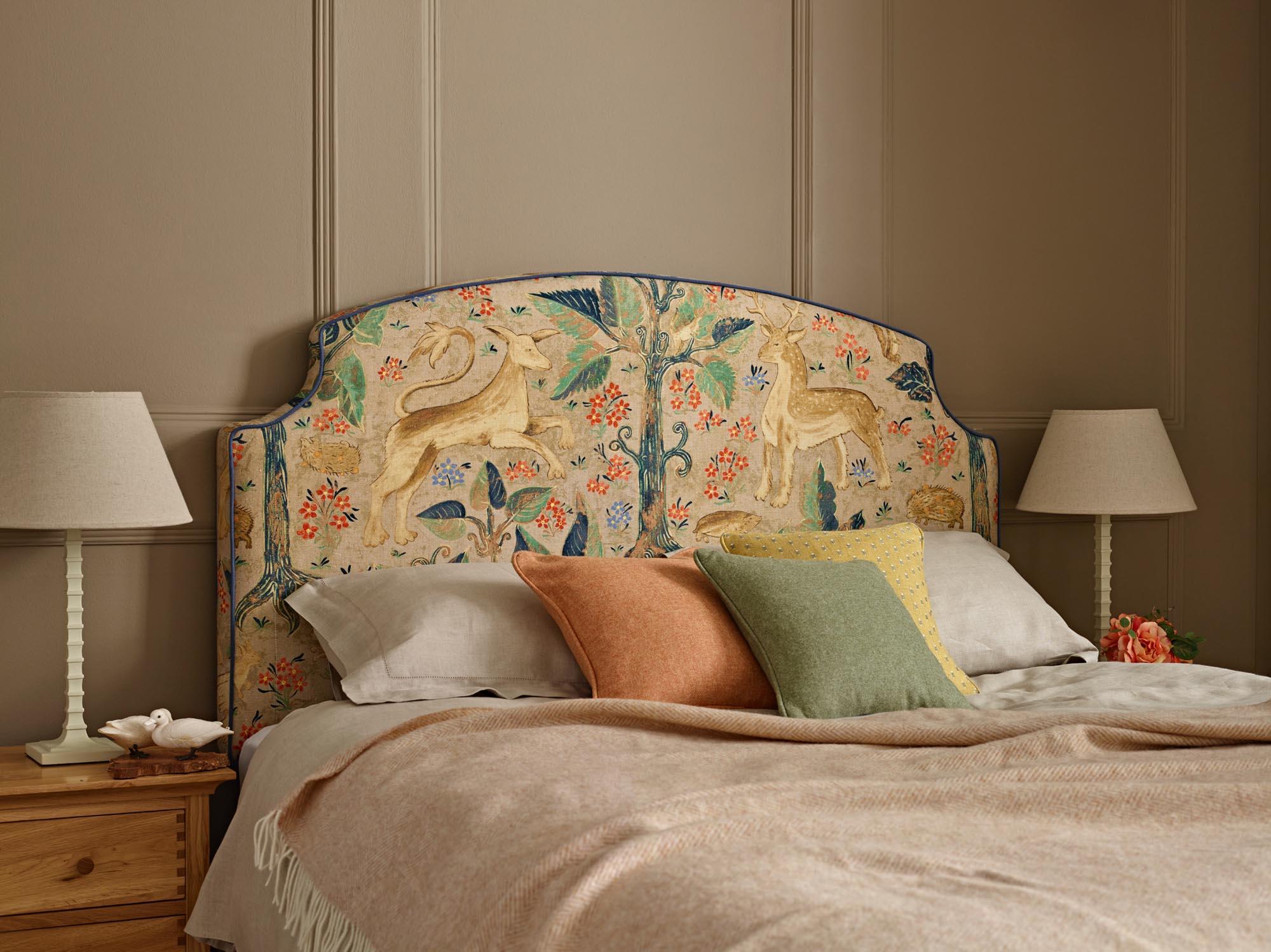 Dekoracje do sypialni. Wybór najciekawszych ozdób