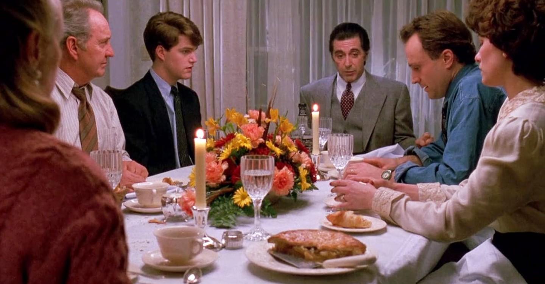 Co Amerykanie jedzą na Dzień Dziękczynienia?