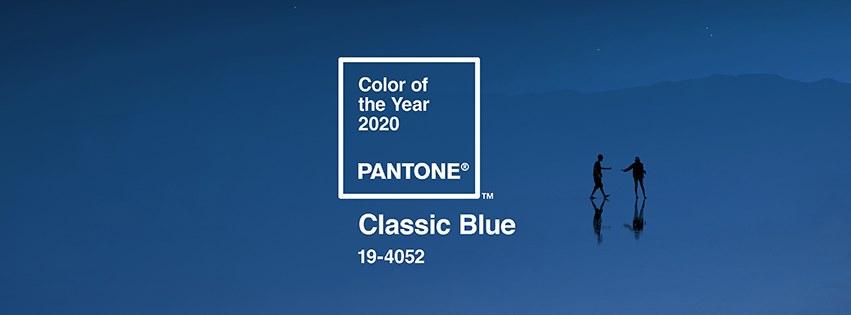 Modne kolory do wnętrz 2020. Jakie trendy kolorystyczne będą dominować?
