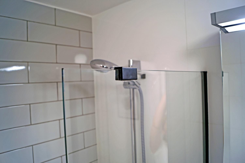 Jaki parawan nawannowy do małej łazienki? Mój wybór parawanu