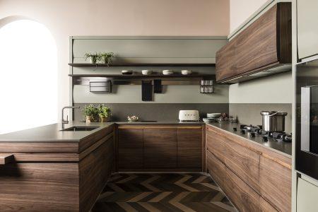 Modna kuchnia, czyli jaka? Trendy kuchenne 2020
