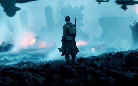 Najlepsze filmy wojenne. 12 mocnych filmów o wojnie
